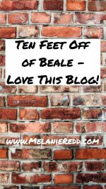 Ten Feet Off of Beale – I Love This Site!