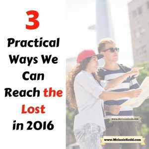 """Some new numbers from the Barna Group are staggering. Almost HALF of Americans now fit into the """"post-Christian"""" or """"irreligious"""" category! What can we do as believers? Here are 3 very practical and very do-able suggestions."""