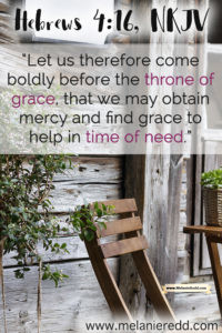 There are some moments in our lives when everything falls apart. We are shattered, wounded, and broken by the events of life. The Bible offers words of encouragement even during the darkest moments. Even when we are feeling sad and hopeless, there is always hope. Why not take a moment to read and be uplifted?