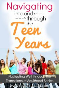 Parenting is a challenge! And, often along the journey, well-meaning parents lose the hearts of their children. It usually happens somewhere between the time they get their braces and their high school graduation. However, it doesn't have to happen. Discover how you can navigate well into and through the teen years in this practical article on parenting!