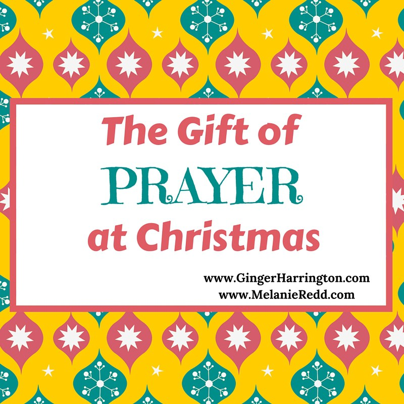 Christmas is the season of giving gifts to those we love. Why not give a gift that comes packaged in the power of God rather than ribbons and bows? This post will show you how you can give the gift of prayer to those you love for Christmas this year. Why not stop by to discover how?