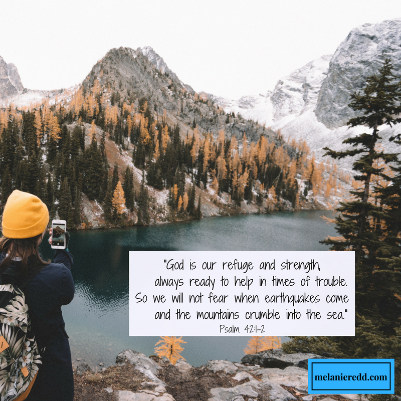 As we launch out into another year, there are a myriad of emotions that come into play. For some of us, there is excitement. For others, there's a sense of relief that 2016 is over. Or, you may have feelings of uncertainty, fear, and possibly even dread. Here are some words of inspiration & motivation to encourage you to overcome fear this year. Why not drop by for a visit?